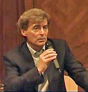 Giuliano Guerra - Foto autore