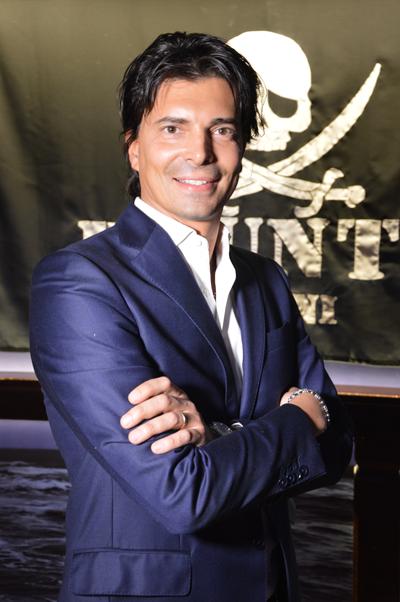 Giuliano Lanzetti - Foto autore