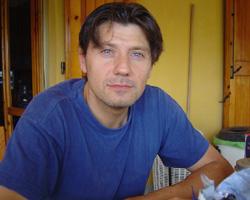 Giulio Colli - Foto autore