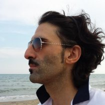 Giuseppe Balena - Foto autore
