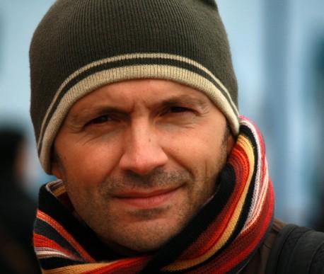 Giuseppe Festa - Foto autore