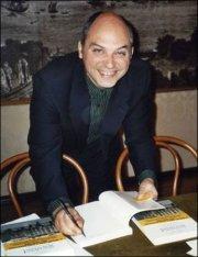 Giuseppe Nacci - Foto autore
