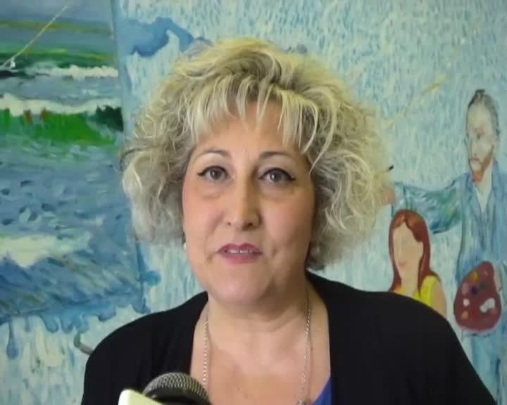 Giuseppina Gentili - Foto autore