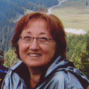 Giuseppina Morrone - Foto autore