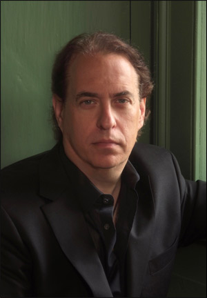 Glenn Cooper - Foto autore