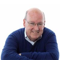Graham Yemm - Foto autore