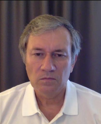 Grigori Grabovoi - Foto autore