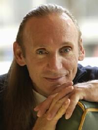 Greg David Roberts - Foto autore