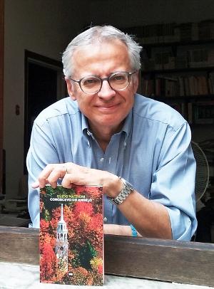 Guido Mattioni - Foto autore