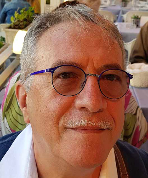 Guido Nathan Zazzu