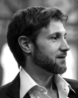 Guido Rutili - Foto autore