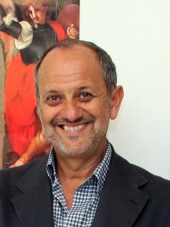 Guido Tonelli - Foto autore