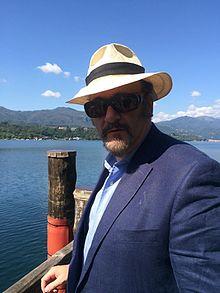 Guido Mina di Sospiro - Foto autore