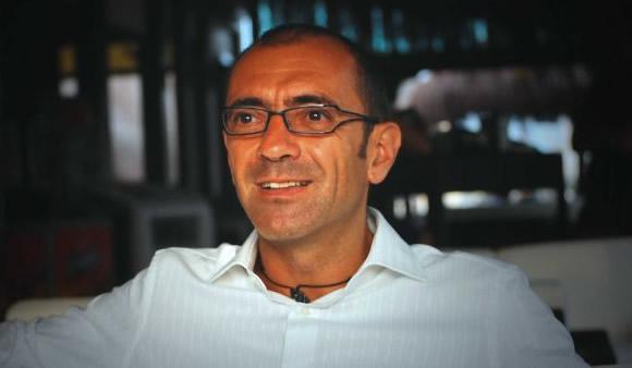Guido Ottombrino - Foto autore
