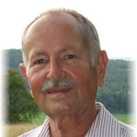 Günther W. Frank - Foto autore