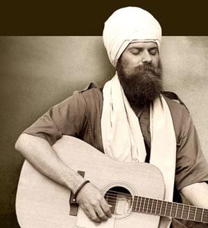 Gurunam Singh - Foto autore