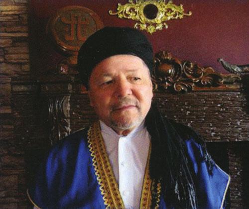 Haji Muzaffar Usmanov