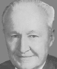 Harold Sherman