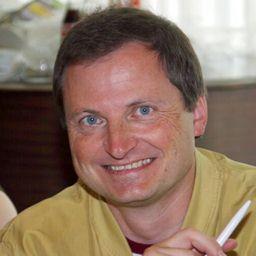 Hartwig Hausdorf - Foto autore