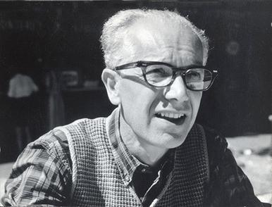 Heinz Kohut - Foto autore