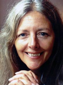 Helena Norberg-Hodge - Foto autore