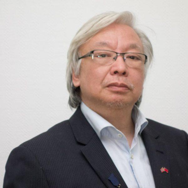 Henning Hai Lee Yang