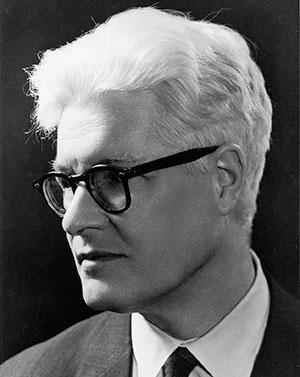 Henri F. Ellenberger - Foto autore