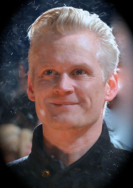Henrik Fexeus - Foto autore
