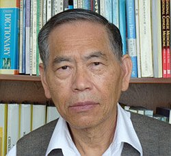 Henry C. Lu - Foto autore