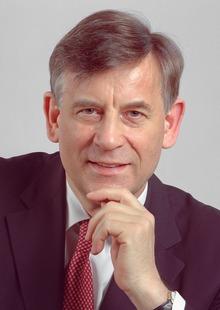 Hermann Simon - Foto autore