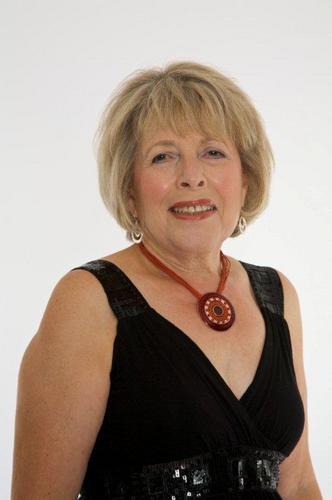 Hilda Bronstein - Foto autore