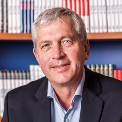 Holger Rathgeber - Foto autore