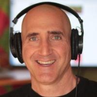 Howard Jacobson - Foto autore