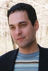Ian Kerner - Foto autore