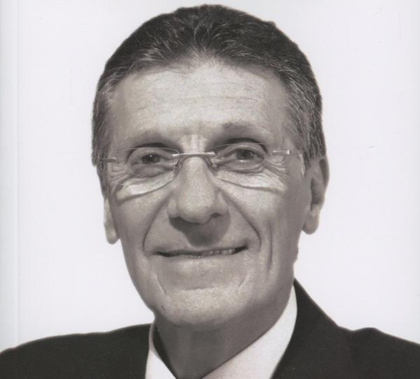 Ignacio Malerba - Foto autore
