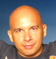 Igor Bragato