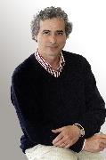 Ildefonso Falcones - Foto autore