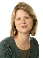 Ilona Boniwell - Foto autore