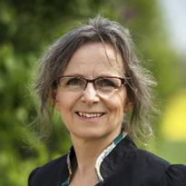 Ilse Sand - Foto autore
