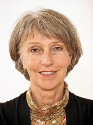 Imogen Dalmann - Foto autore