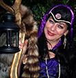 Ina Custers-Van Bergen - Foto autore