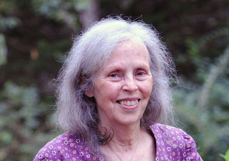 Ina May Gaskin - Foto autore