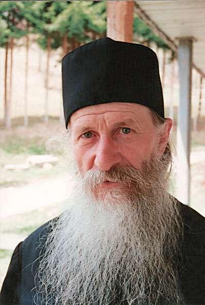 Ioaniche Balan - Foto autore