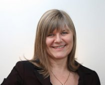 Irmgard Baumgartner - Foto autore