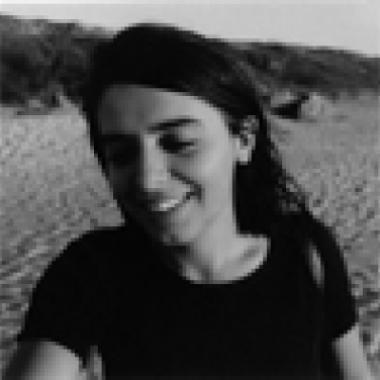 Isabel Minhós Martins - Foto autore