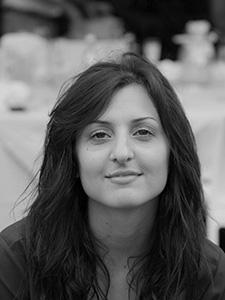 Isabella Sanfilippo - Foto autore