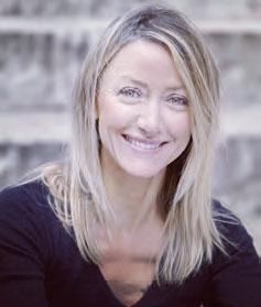 Isalou Beaudet-Regen - Foto autore