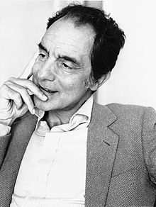 Italo Calvino - Foto autore