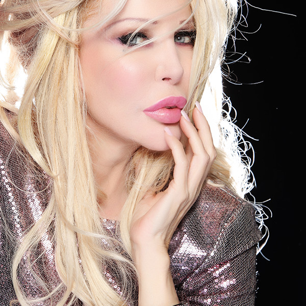 Ivana Spagna - Foto autore
