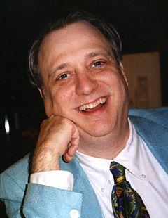 J. Richard Gott - Foto autore